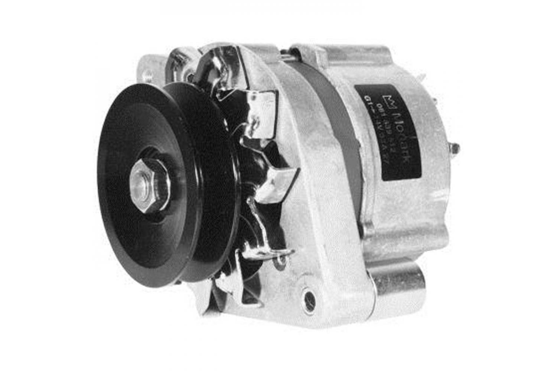 Eicher EDL EDK vergleichbar Bosch 0120339512 Lichtmaschine Generator 14 Volt,