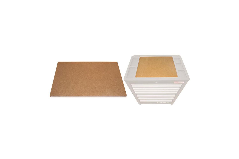 mdf holzplatten einsatz f r werkstattwagen profi passend. Black Bedroom Furniture Sets. Home Design Ideas